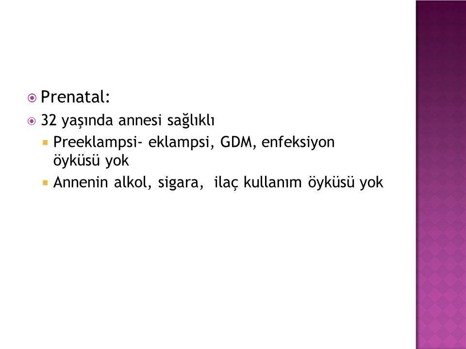 Germinal Matriks Kanaması