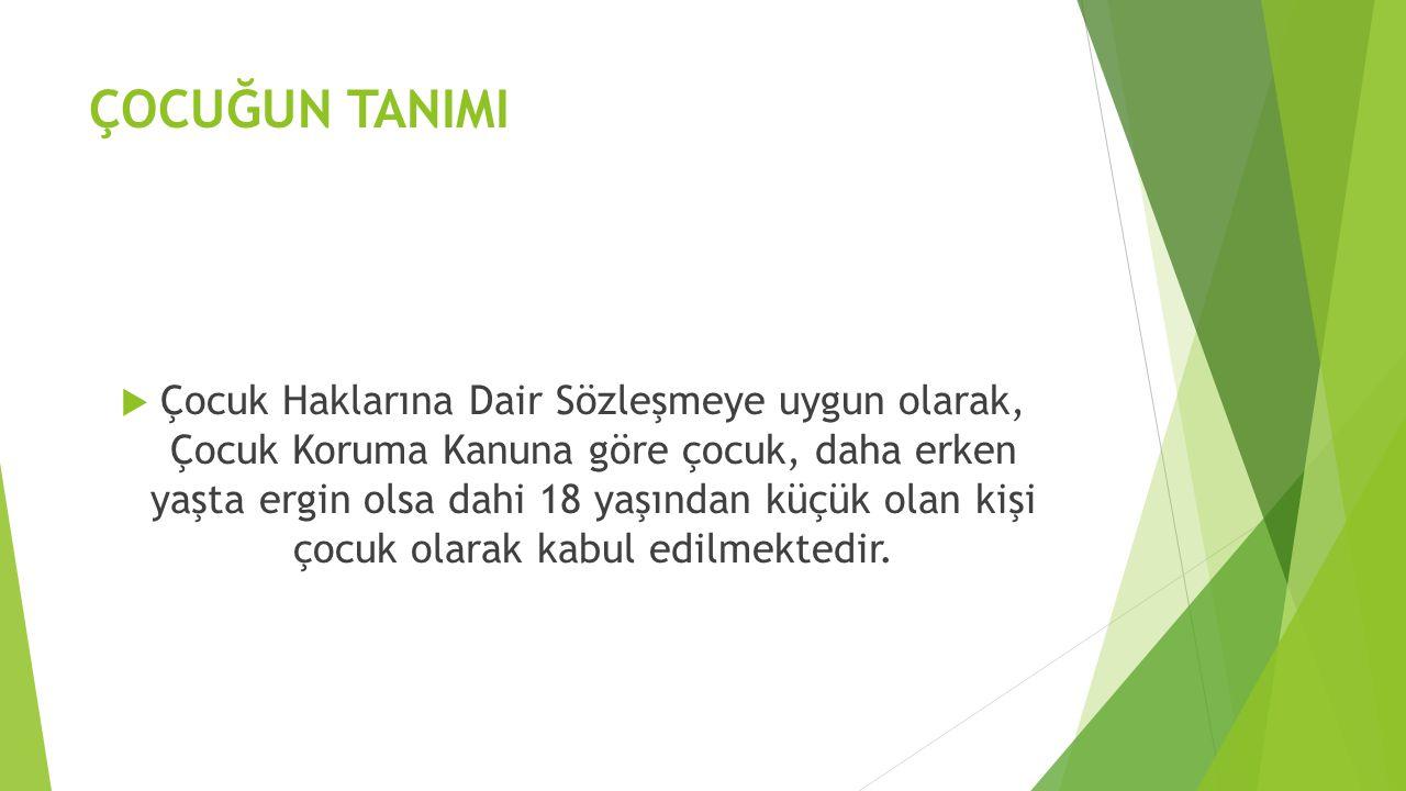 Osmanlı Devleti'nde Çocuk Koruma Sistemi  19.