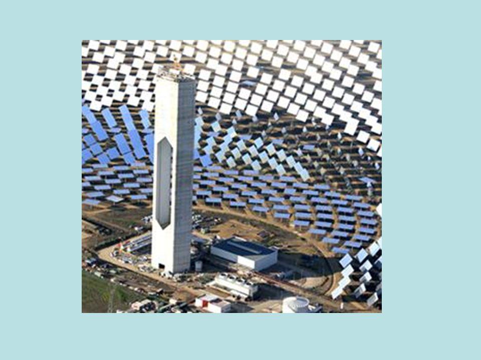 Yoğunlaştırıcı Sistemler İle Elektrik Üretimi Bugüne kadar güneş enerjisi ile elektrik üretiminde başlıca iki sistem kullanılmıştır.