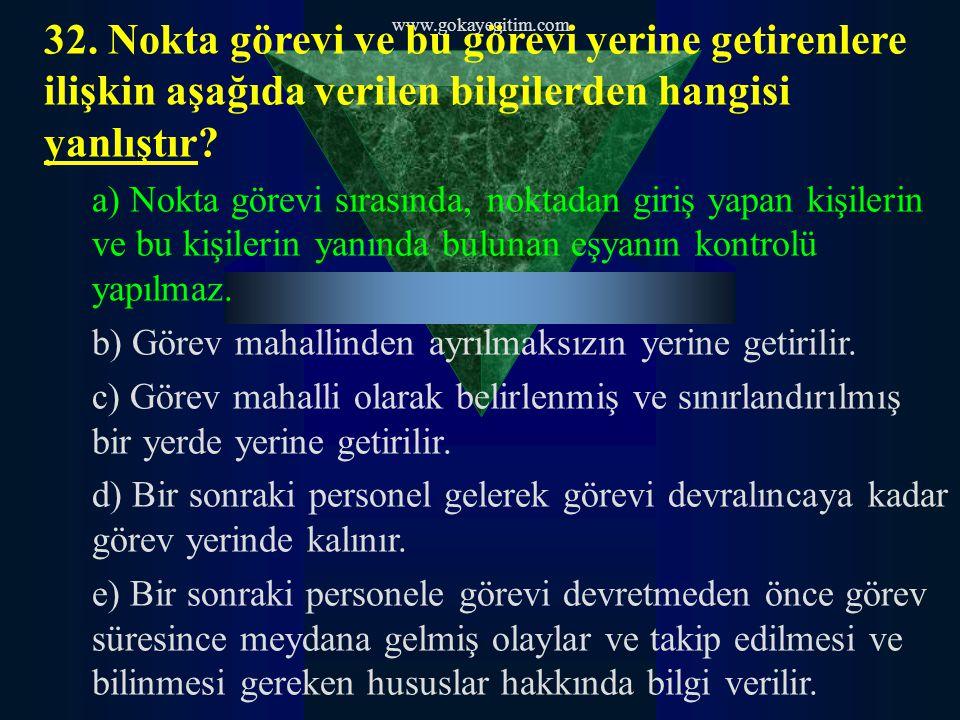 www.gokayegitim.com 32.
