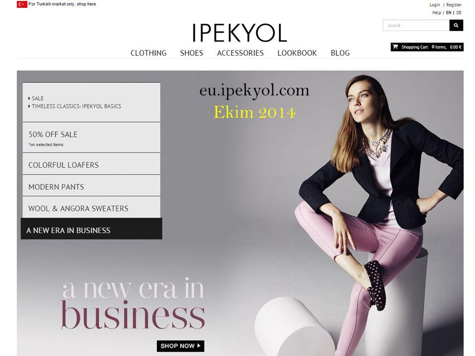 eu.ipekyol.com Ekim 2014