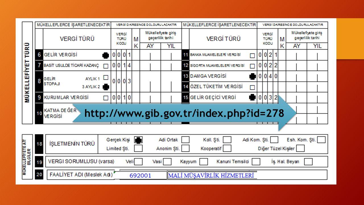 http://www.gib.gov.tr/index.php?id=278
