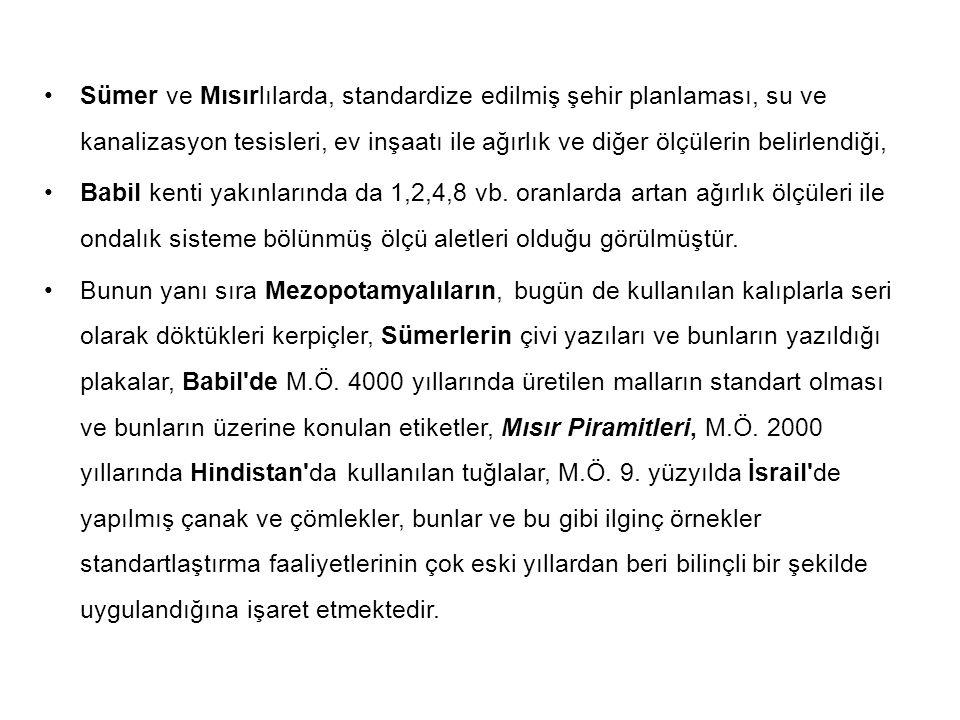 Zorunlu Standart (Mandatory Standard): Türk Standartları Enstitüsü tarafından hazırlanmış ihtiyari Türk Standartlarından ilgili bakanlıkça zorunlu uygulamaya konulan standarttır.