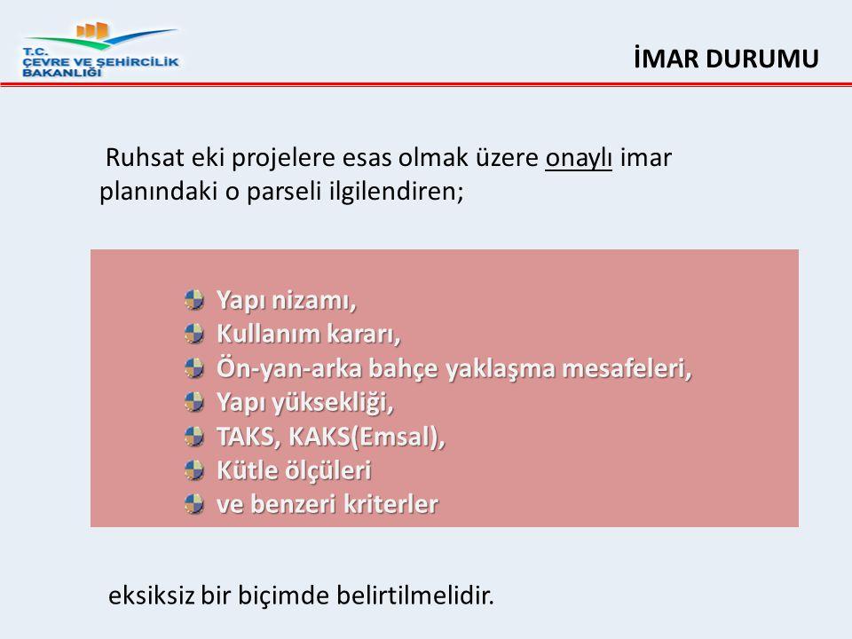 GEÇİCİ MADDE 6- Aşağıda sıralanan;  01/06/2013 tarihinden önce yürürlükte olan ilgili Büyükşehir/Belediye İmar Yönetmeliği  01/06/2013 tarihinde yürürlükte olan Planlı Alanlar Tip İmar Yönetmeliği  08/09/2013 tarihinde yürürlükte olan Planlı Alanlar Tip İmar Yönetmeliği  14/09/2013 tarihinde yürürlükte olan Planlı Alanlar Tip İmar Yönetmeliği  22/05/2014 tarihinde yürürlükte olan Planlı Alanlar Tip İmar Yönetmeliği Mevzuatlarının herhangi biri, ilgilisi tarafından kendisi ile ilgili iş ve işlemlerde uygulanmak üzere tercih edilerek ilgili idaresine yapı ruhsatı veya ruhsata esas belgeler için müracaat edilir.