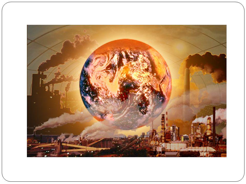 Hava kirlili ğ ini kaynaklarına göre üçe ayırabiliriz ; 1- Isınmadan kaynaklanan hava kirlili ğ i: ısınma amaçlı, dü ş ük kalorili ve kükürt oranı yüksek kömürlerin yaygın olarak kullanılması ve yanlı ş yakma tekniklerinin uygulanması hava kirlili ğ ine yol açar.