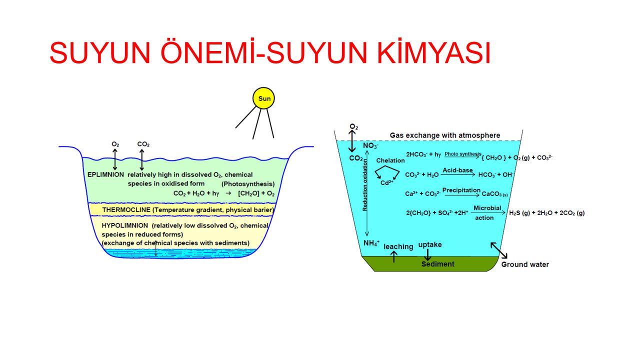 KİMYASAL KOROZYON 1.Düşük Ph 2.Çözünmüş Oksijen 3.