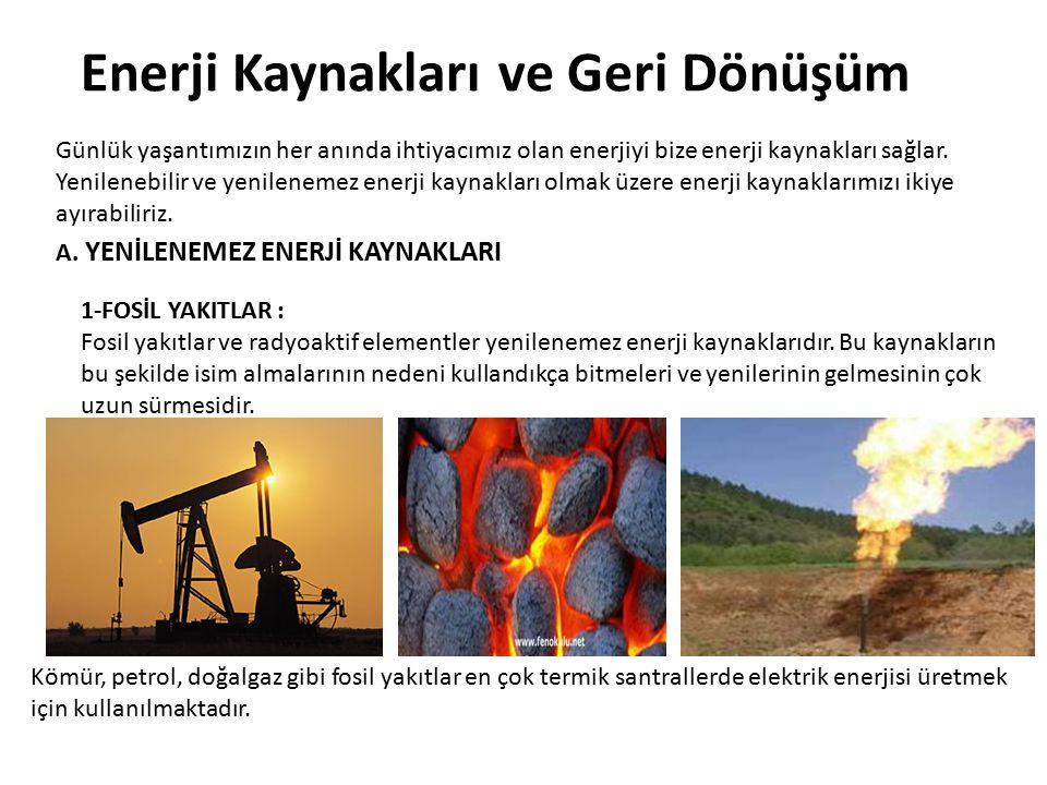 Türkiye de 380 kv, 154 kv ve 66 kv yüksek gerilim seviyeleri; 6.3 kv, 15 kv ve 33 kv orta gerilim seviyeleri kullanılmaktadır.