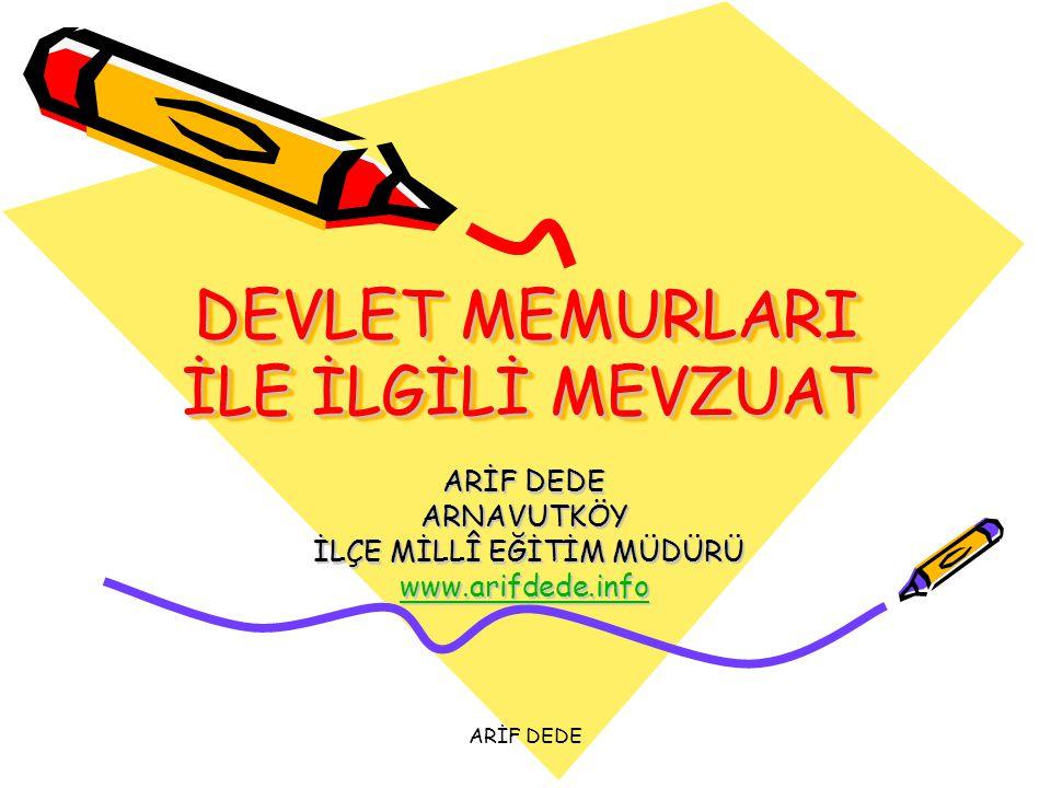 26 Temmuz 2015 Pazar - Memuriyetleri sırasında Türkiye ve Ortadoğu Amme İdaresi Enstitüsünü bitirenlere her başarılı öğrenim yılı için öğrenim süreleri kadar (2 yılı geçmemek şartıyla) her yıl için bir kademe ilerlemesi uygulanır.