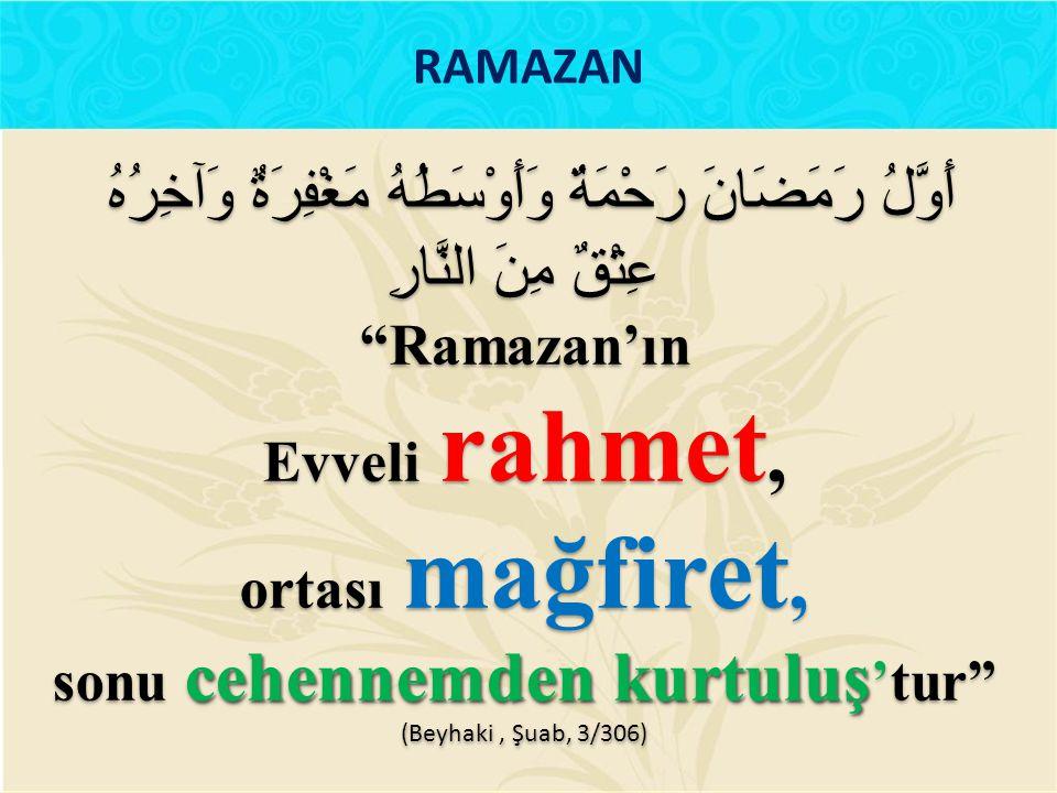 Ey Kur'an ehli.Kur'an kalplerinize ne ekti.