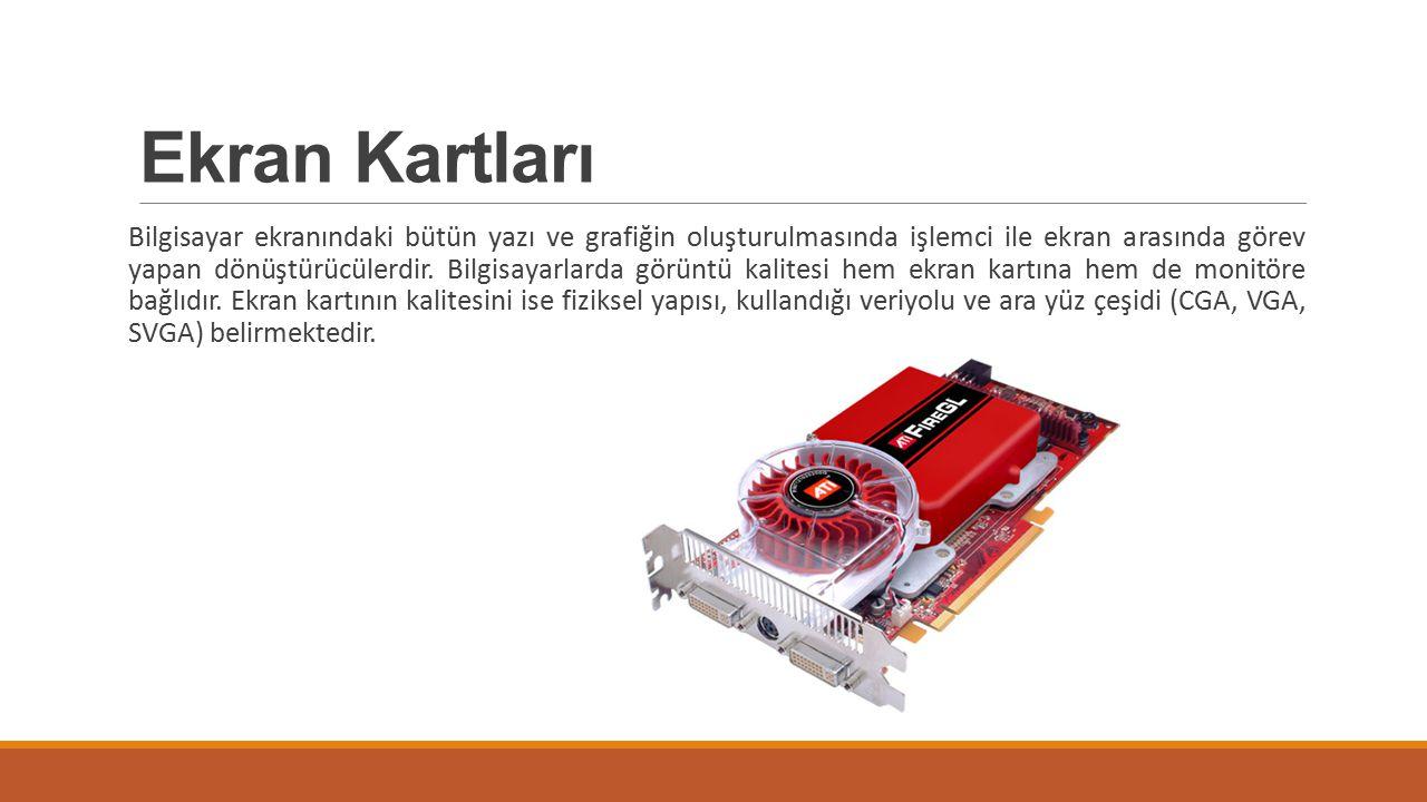 Ethernet Kartının Yapısı ve Çalışması Ethernet veri paketinin yapısı sabittir.