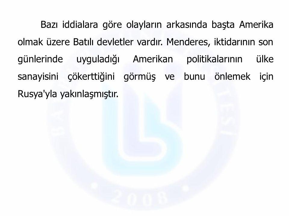 Bu Anayasayla birlikte Devlet Başkanı Kenan Evren Cumhurbaşkanı seçilmiş, MGK üyeleri de Cumhurbaşkanlığı Konseyi üyeleri olmuşlardır.