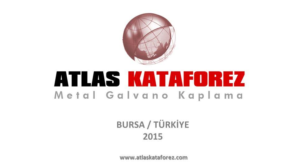www.atlaskataforez.com BURSA / TÜRKİYE 2015
