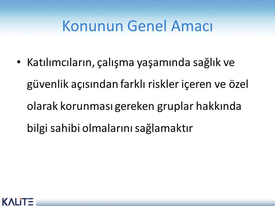 Türkiye Nüfus ve Sağlık Araştırması- 2008  Çalışan her 10 kadından 9 u özel sektörde, 1 i ise kamu sektöründe çalışmakta,  Kadınların yüzde 51 i hizmet sektöründe, yüzde 40'ı tarımda ve yüzde 8'i sanayi sektöründe çalışmaktadır.