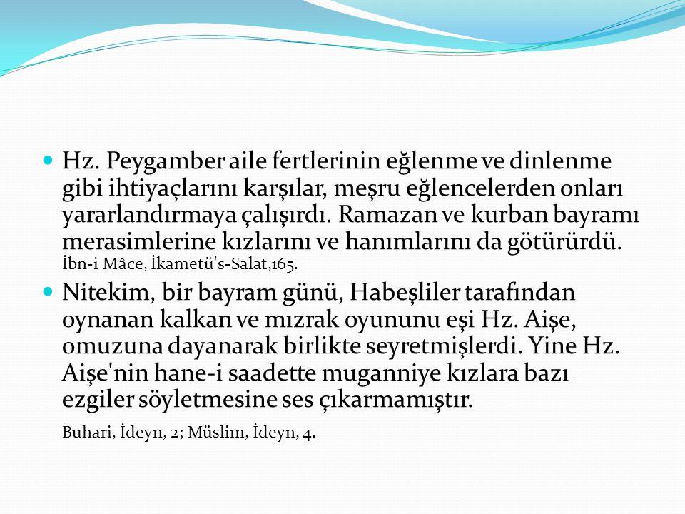 Hz.Peygamber, Hz.