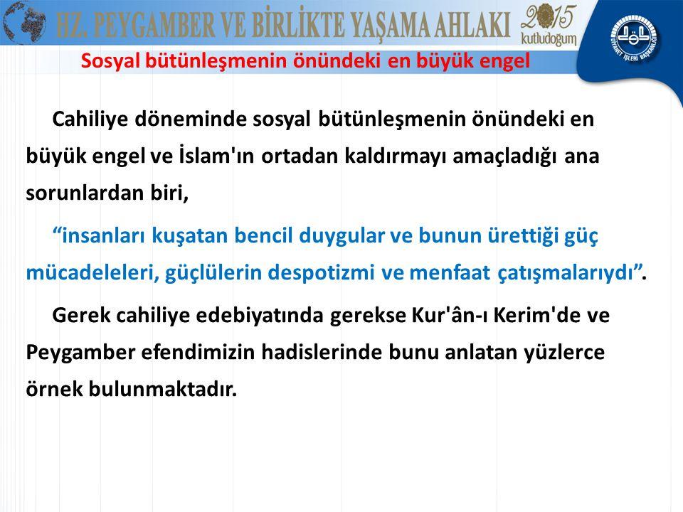 Sosyal sınıflar arasında farklılıklar Kur'ân-ı Kerim'in birçok ayette