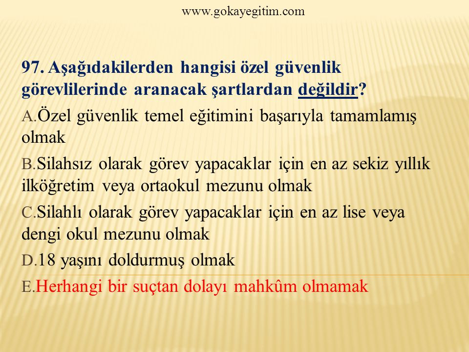 www.gokayegitim.com 97.