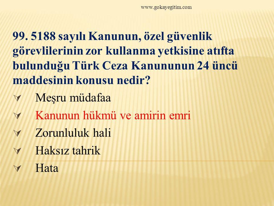 www.gokayegitim.com 99.