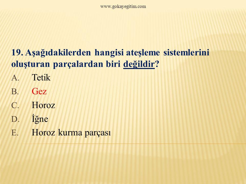 www.gokayegitim.com 19.