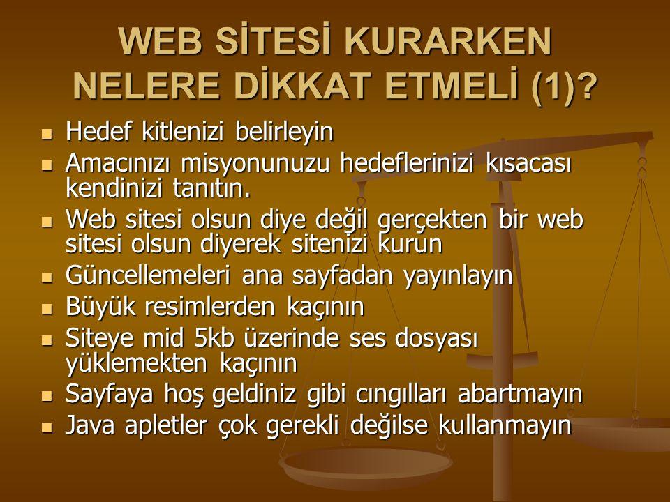 WEB SİTESİ KURARKEN NELERE DİKKAT ETMELİ (2).