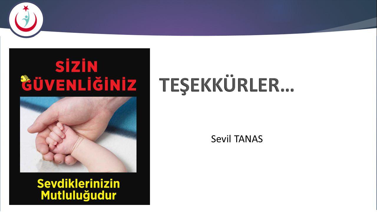 Sevil TANAS