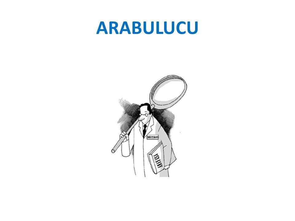 ARABULUCU