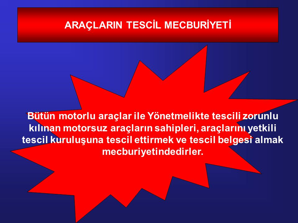 E GEÇİCİ TRAFİK BELGESİ Türkiye'ye kati olarak ithal edilmek üzere getirilen araçlar ile asıl ikametgahı yabancı memleketlerde olan Türk ve yabancı seyyahlar haricinde kalan ve resmi veya özel sektörlerde çalışmak üzere gelen ECNEBİ KİŞİLERE VE İLİM ADAMLARINA ait araçlara gümrüklerce, yabancı plakalarının sökülmesini müteakip, giriş işlemleri yapılacak gümrüğe kadar kullanılmak üzere mali mesuliyet sigortası yaptırılmış olmak şartıyla 6 gün süreyle verilen belgedir.