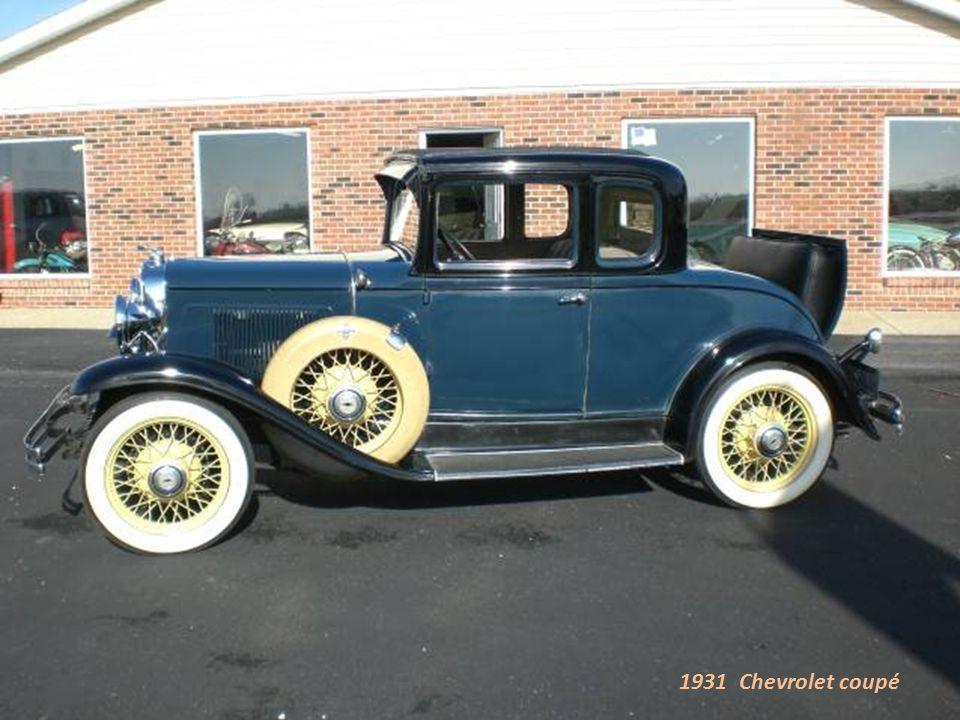 Peugeot 201 1931