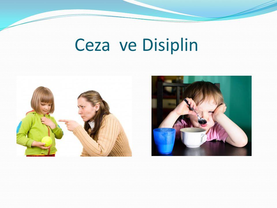 Dayak Neden Disiplin Aracı Değildir?