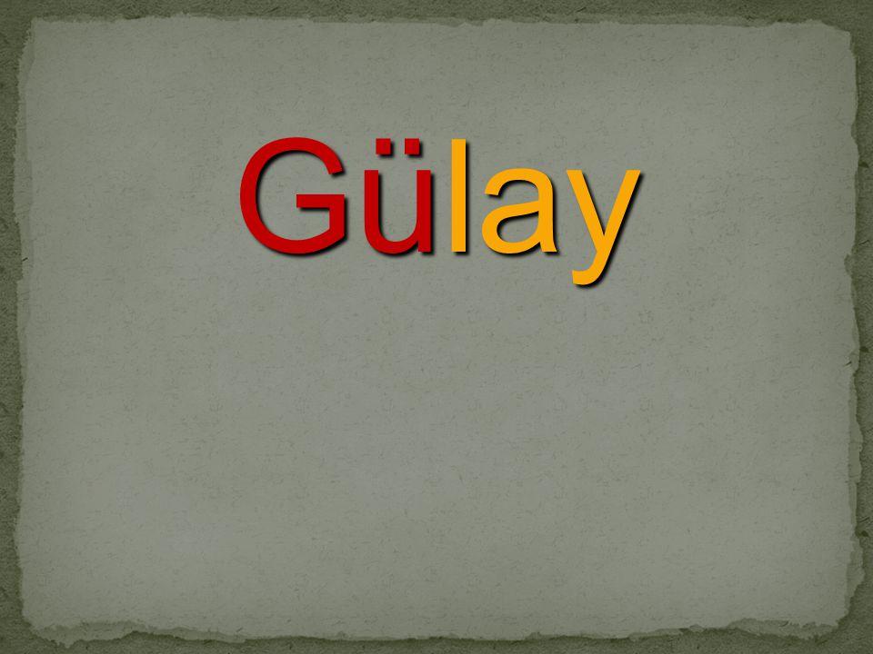 Gülay