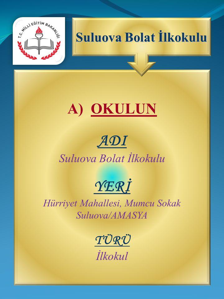 Değerlerimiz: 1.Atatürk ilkelerini benimseyen öğrenciler yetiştirmek.