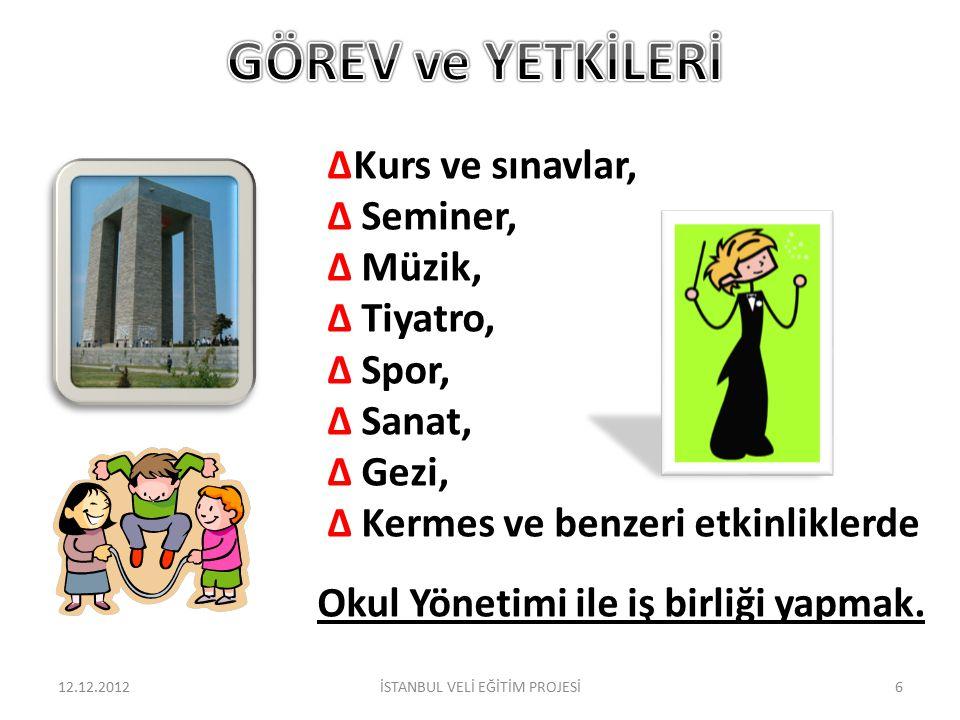 Okul Aile Birliği, en az iki yılda bir olmak üzere Bakanlık/valilik veya il/ilçe millî eğitim müdürlüklerince millî eğitim mevzuatına ve Türk Ceza Kanunu hükümlerine göre denetlenir.