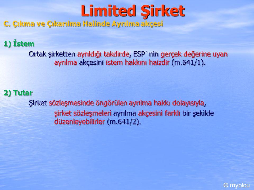 Limited Şirket VIII.