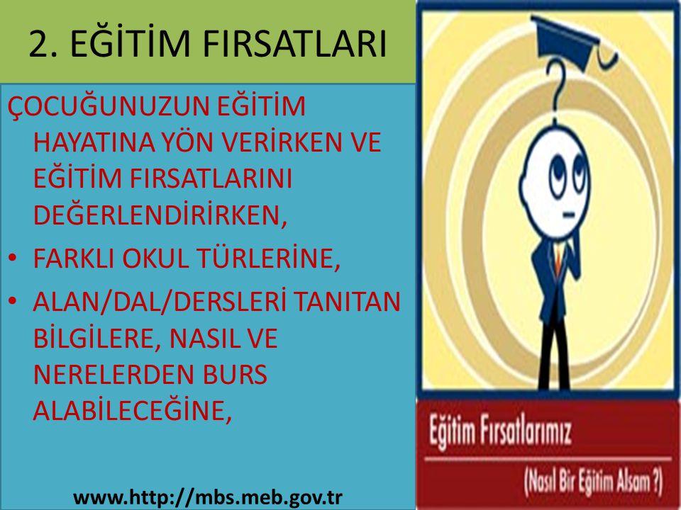 ULUSLAR ARSI EĞİTİM FIRSATLARININ NELER OLDUĞUNA, GİDEBİLECEĞİ KURSLARA VB.