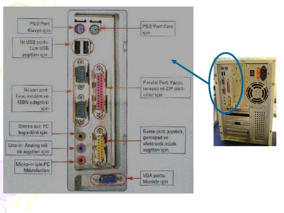 BIOS (Basic Input/Output System; Temel Giriş/Çıkış Sistemi), bilgisayarın ilk açılma işlevini yerine getiren yazılımdır.