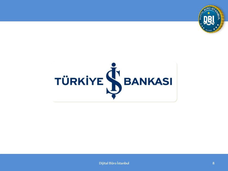 Dijital Büro İstanbul8