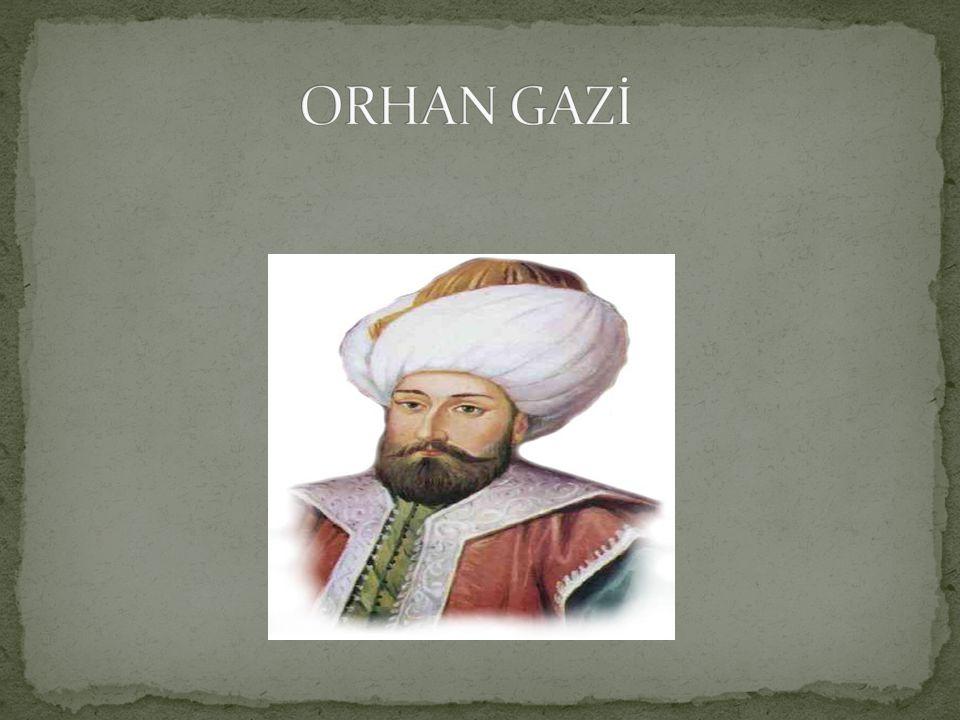 Orhan Bey, Bursa dışında İznik ( Hristiyanlar için dini ve ticari önem taşır.) ve İzmit (liman şehri) gibi önemli fetihlerde de bulunmuştur ve 1337 yılına gelindiğinde Bizans devletinin önemli yerleri elinden gitmiştir.