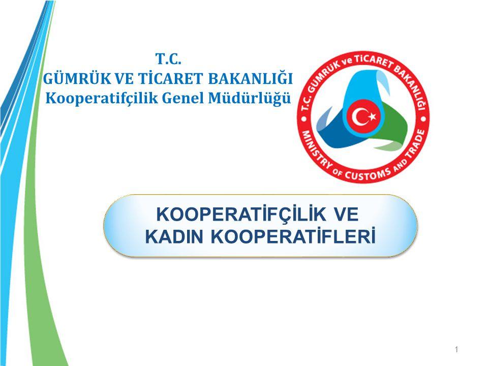 2 Sunum İçeriği I- Kadın İstihdamına Genel Bakış II- Neden Kadın Kooperatifleri III- Ülkemizde Kadın Kooperatifleri Hareketi IV- Türkiye Kooperatifçilik Stratejisi ve Eylem Planında Kadın Kooperatifleri IV- Türkiye Kooperatifçilik Stratejisi ve Eylem Planında Kadın Kooperatifleri V- Yerel İdarelerin Rolü ve Önemi XII- Kimler Ortak Olabilir.