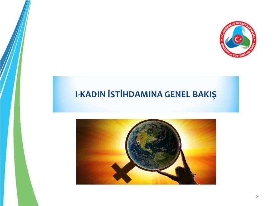 Kimya Hatun Kadın Kooperatifi (Konya ) KAGİM (Kadın Girişimciler Masası) önderliğinde kurulan kooperatifin şuan 60 ortağı bulunmakta ve tekstil, hediyelik eşya ve kutu üretimi üzerine faaliyet göstermektedir.