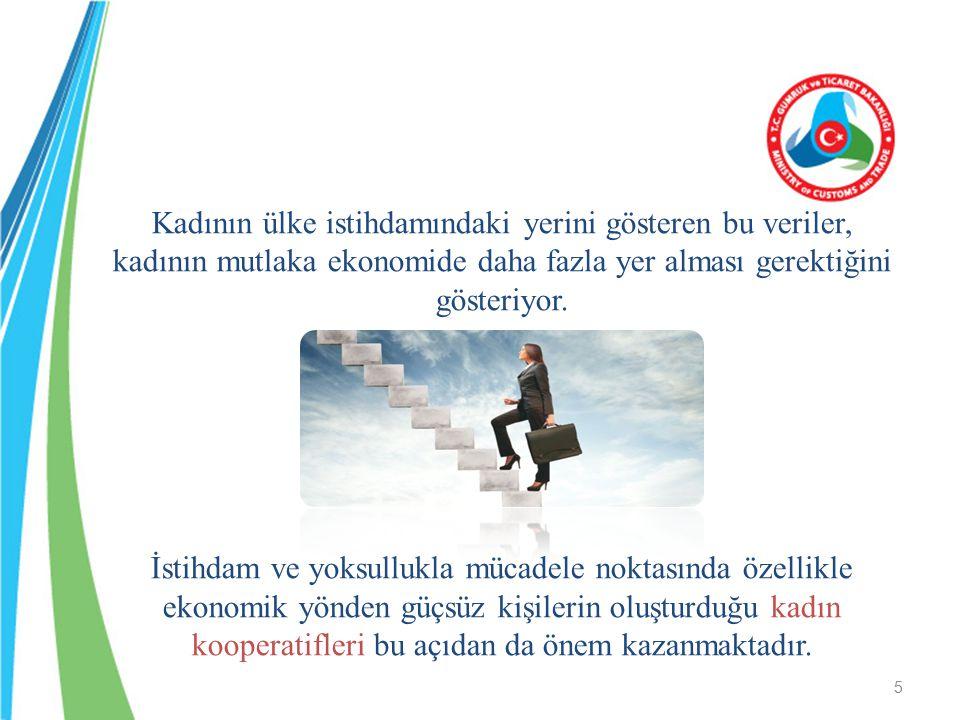 Tomurcuk Kadın Kooperatifi (İstanbul) Kooperatif, zihinsel engelliler eğitim ve rehabilitasyon merkezinde 51 çocuğa eğitim vermektedir.