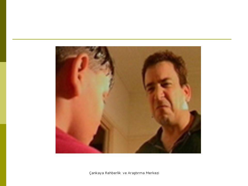 Çankaya Rehberlik ve Araştırma Merkezi Zorbaca Davranışlar  Zorbaca davranış denince sözel ve fiziksel küçük düşürücü davranışlar aklımıza gelmektedir.
