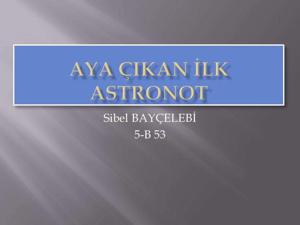 Sibel BAYÇELEBİ 5-B 53