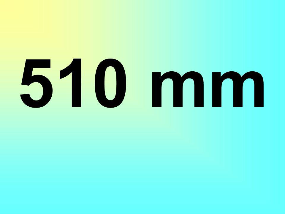 144 cm'lik bir tel biri diğerinden 3 cm fazla olacak şekilde 3 parçaya ayrılıyor. En uzun parça kaç mm olur?