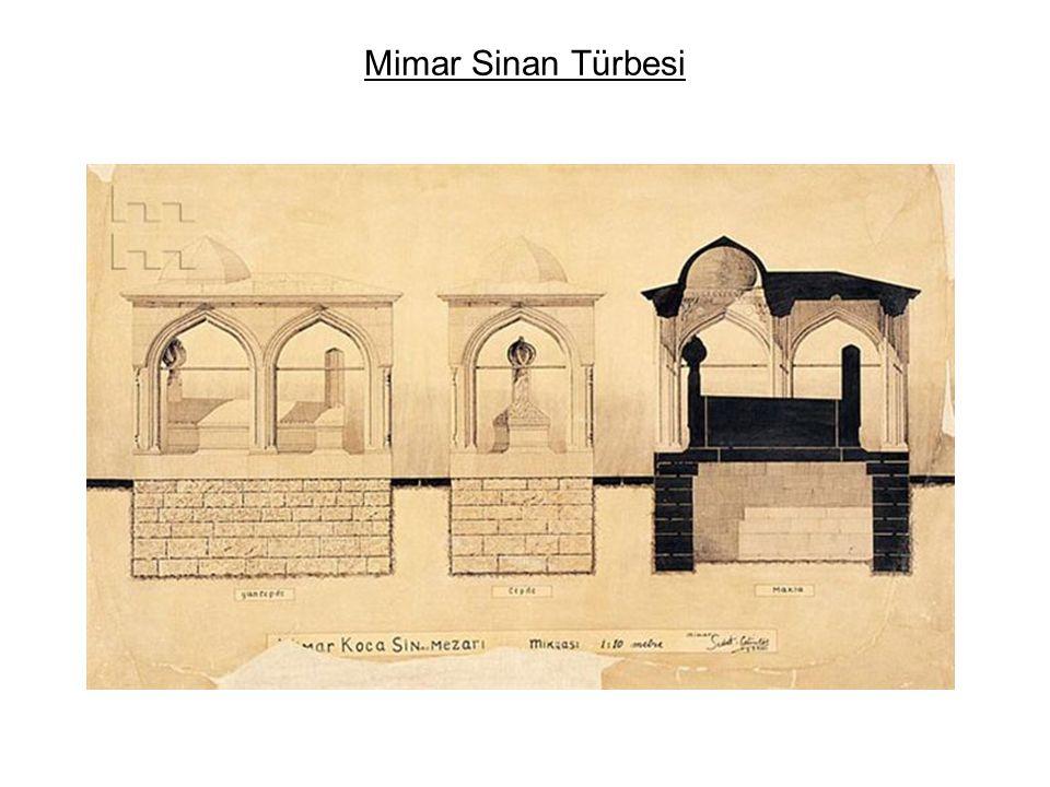 Mimar Sinan Türbesi