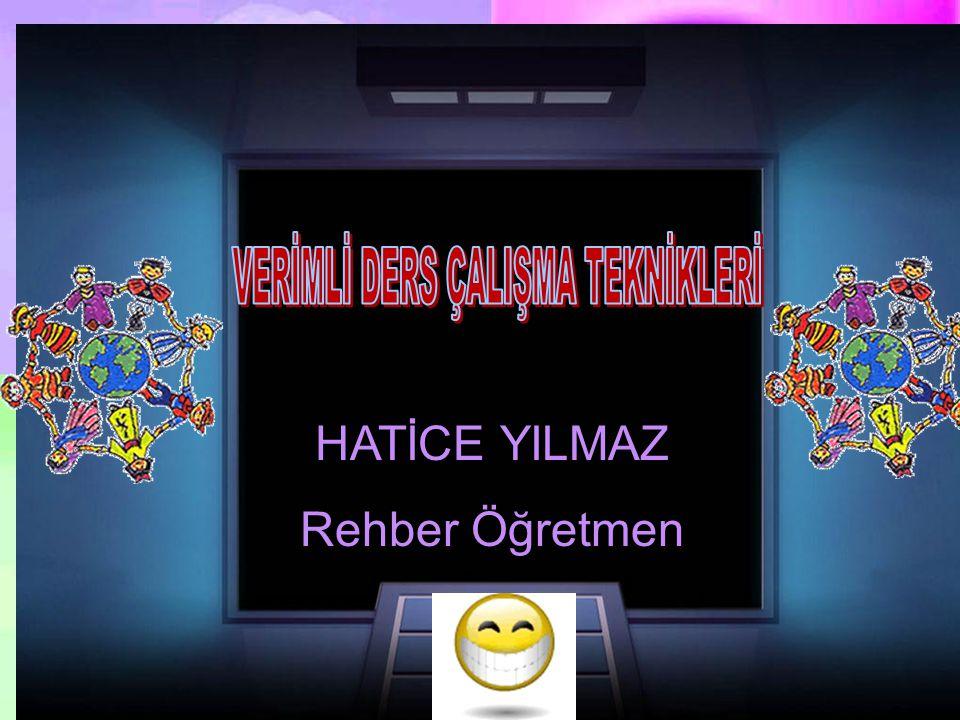 HATİCE YILMAZ11 1999 YILINDA ÜNİVERSİTE 1.
