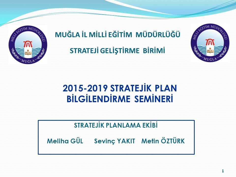 Stratejik planlamanın en önemli unsurlarından biri olan kurum içi ve çevre analizi bölümü; Kurumun kendi örgütsel durumunun yanı sıra dışarıdaki yapıyı da analiz ettiği bölümdür.