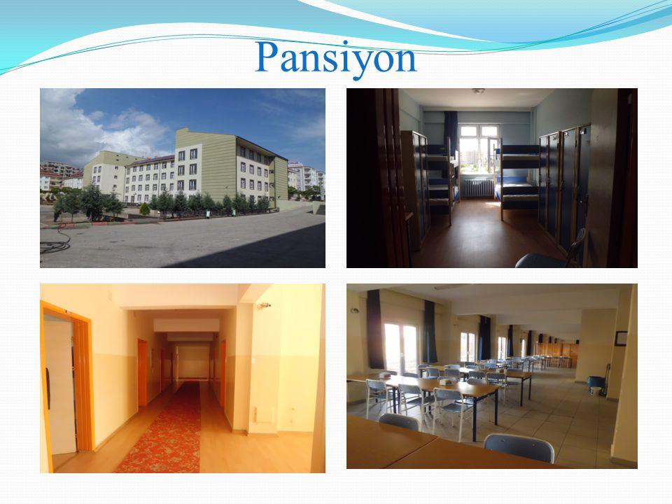 Pansiyon