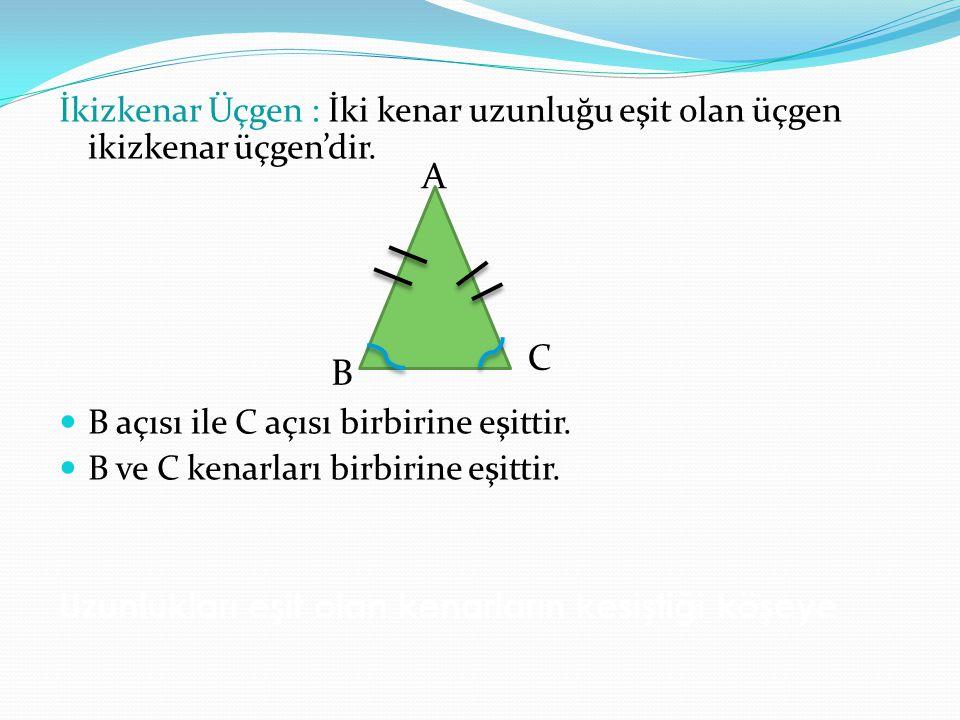 CEVAPLAR 1) A 2) B 3) C 4) D