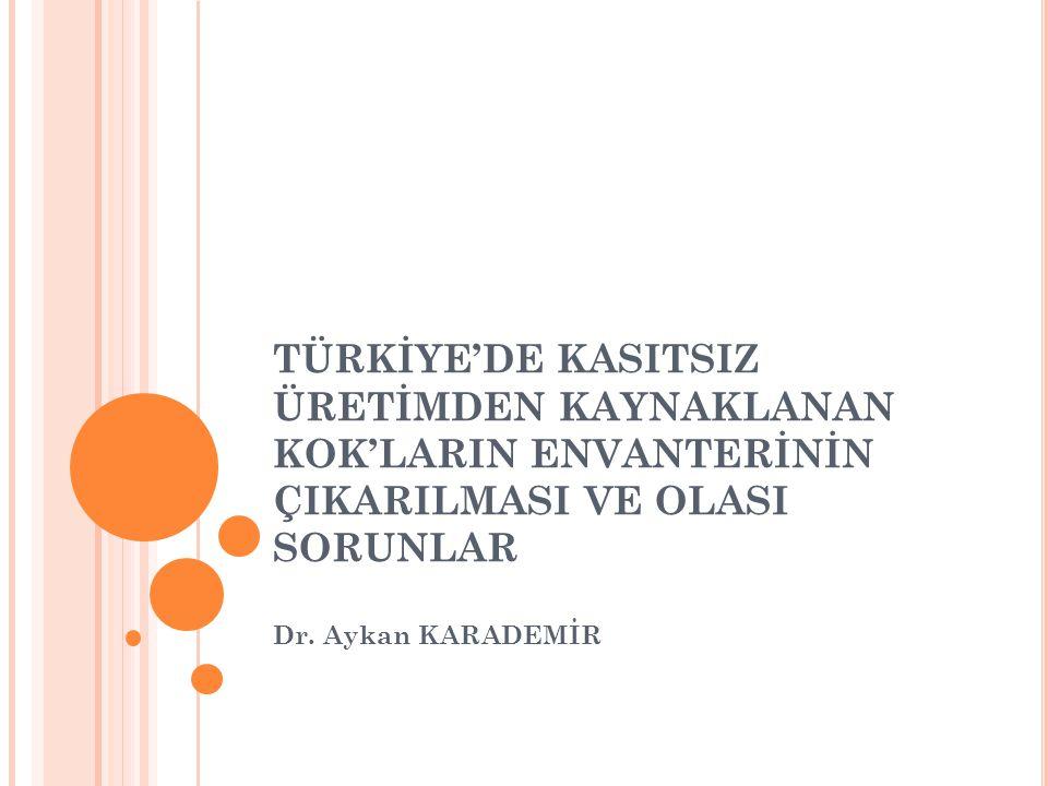 TEŞEKKÜRLER Dr. Aykan KARADEMİR