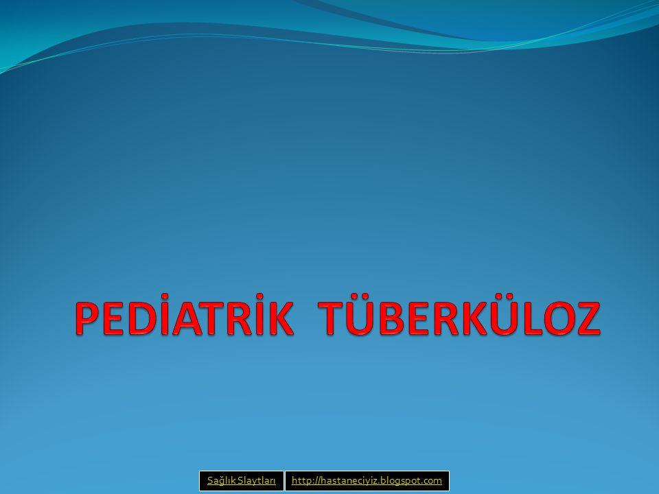 Sağlık Slaytlarıhttp://hastaneciyiz.blogspot.com