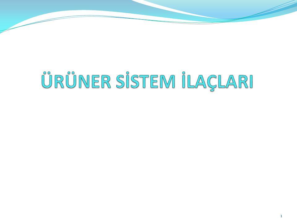 Üriner sistem; kandaki artık, fazla ve zararlı ürünleri süzen ve idrar oluşturan, oluşan idrarı dışarı atan organların oluşturduğu sistemdir.